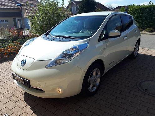 Nissan LEAF E 06.2013