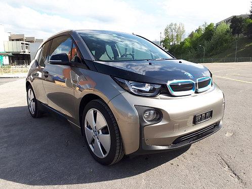 BMW i3 (94Ah) – 03.2017