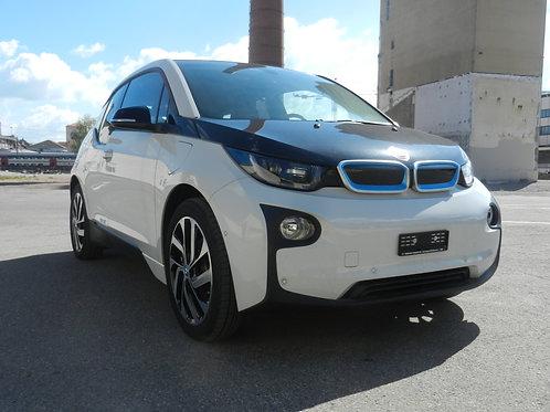 BMW i3 Range Extender 04.2016