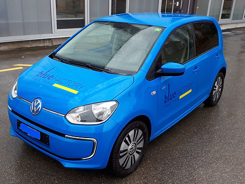 VW E-Up – 01.2015
