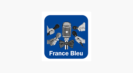 On Air sur France Bleu
