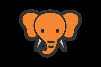 Elephant-Orange-by-ahmadakbar-580x386.pn
