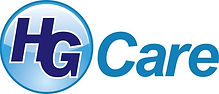 HG Care Logo