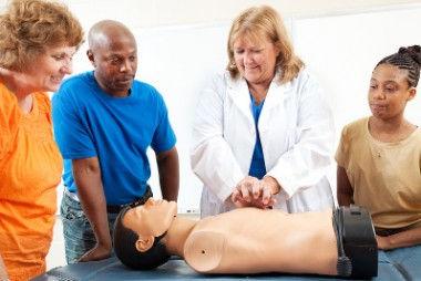 HG Care Training