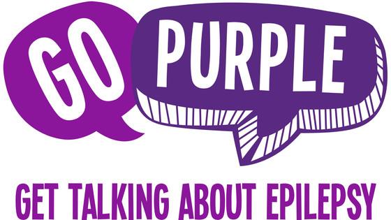 Epilepsy Awareness Purple Day