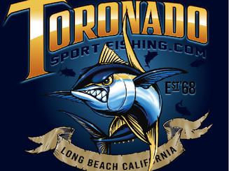 Toronado Fishing.com
