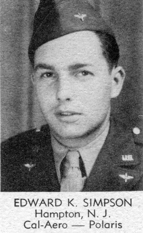 Capt. Eddie Simpson