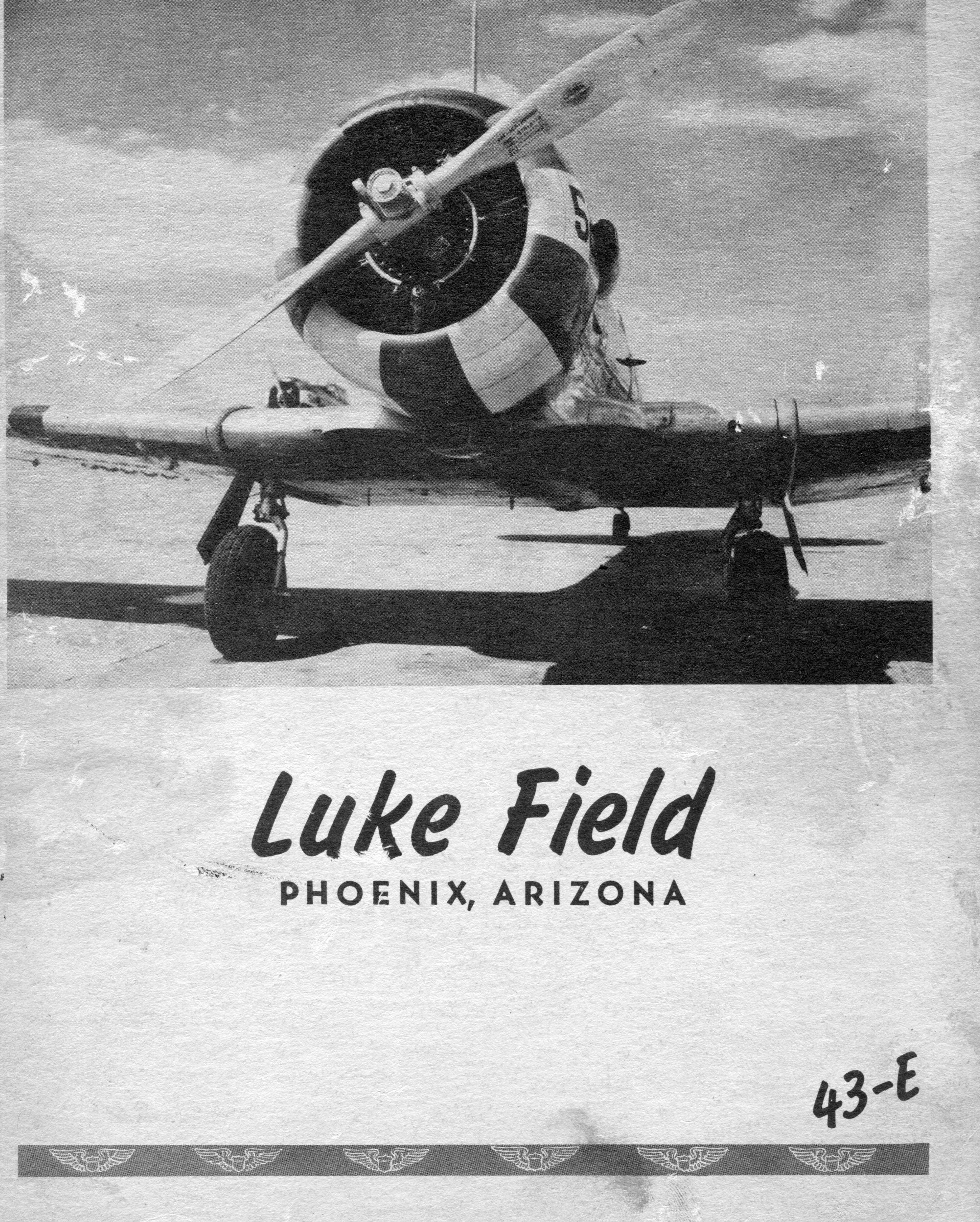 Luke Field