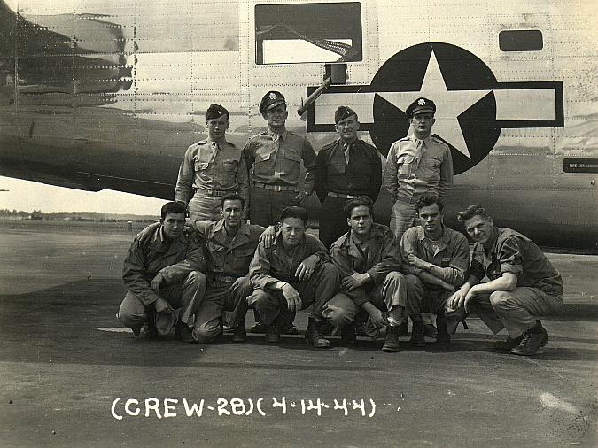 Crew 28