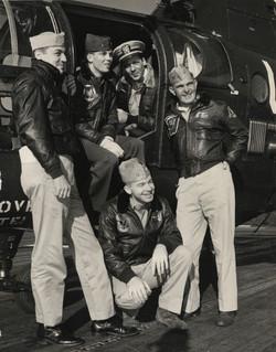 Roanoke 8th Air Force