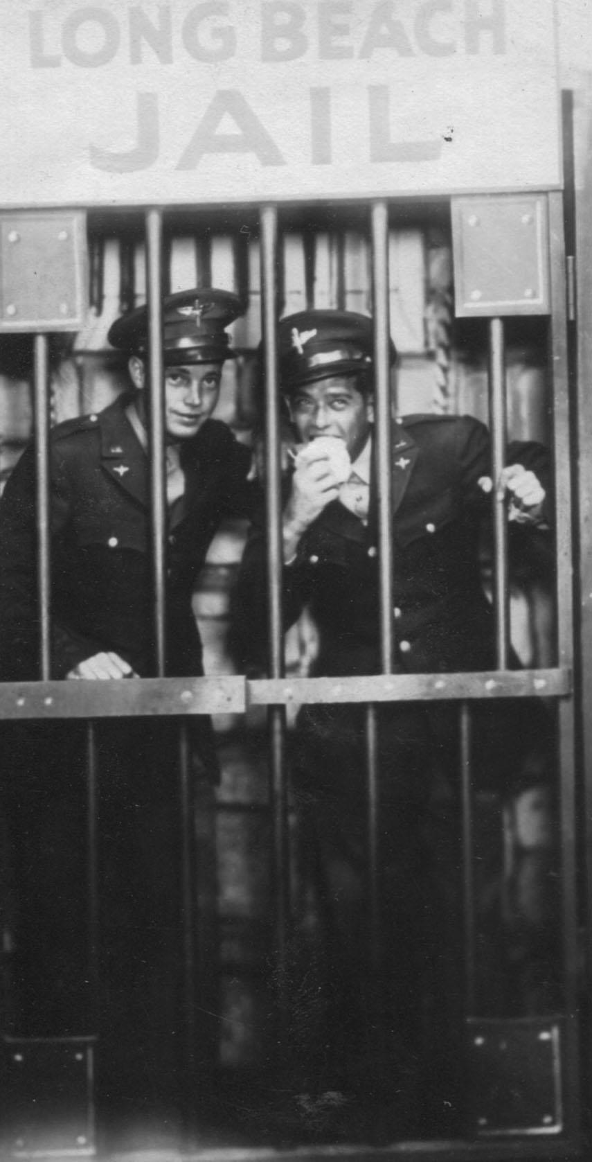"""The """"Long Beach jail"""""""