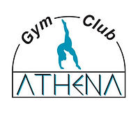 Logo Gym Club Athena
