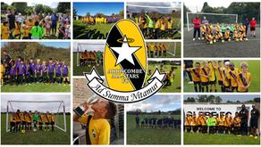 Allstars 2019 Easter Tournament