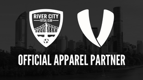 River City Futsal agrees inaugural kit deal with Veto Sports
