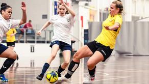RCF Launches Female Futsal Program
