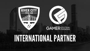 Gamer Futsal School joins RCF Network