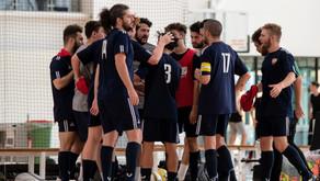 RCF finalises 2021 F-League Squads