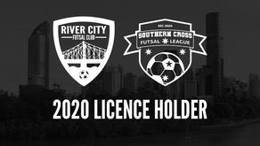 River City Futsal granted licence to SCFL