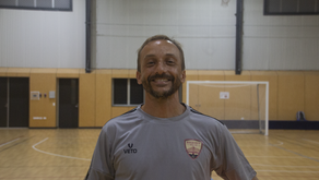Moore Joins RCF Coaching Ranks