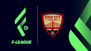 RCF awarded F-League Licence