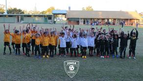 Jinga Futebol backs River City Rascals