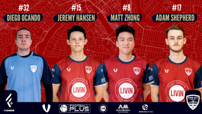 RCF Lock in first of 2021 F-League Signings