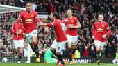 Neville: Langit Adalah Batas Terhadap United