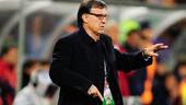 Argentina Menyiapkan Skuad Copa America