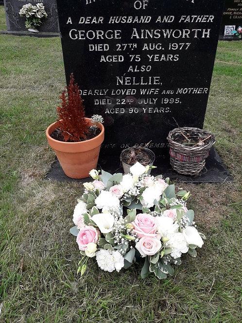 Funeral Wreath (Standard)