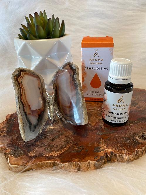 Aroma Aphrodisiac Blend Essential Oil