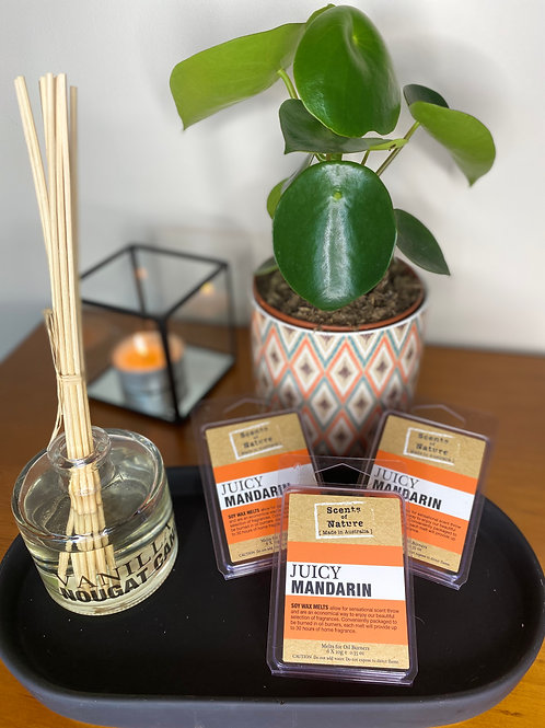 Scents of Nature Soy Wax Melts