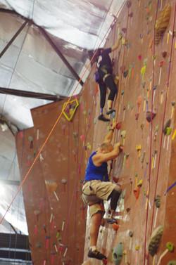 Pennsylvania Climbing