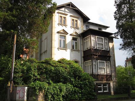 Residence in Dresden - Wohnhaus in Dresden