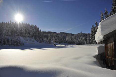 Seefeld Tyrol in Austria - 4 Star Hotel - TOP Location