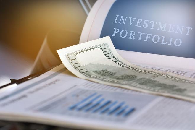 Investment portfolio. Investment portfol