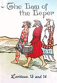 The law of the leper (Christian Book Room)