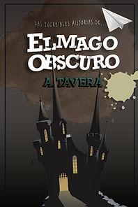 Portada El Mago obscuro.jpg
