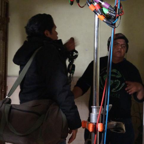 Filmación Glat Entertainment
