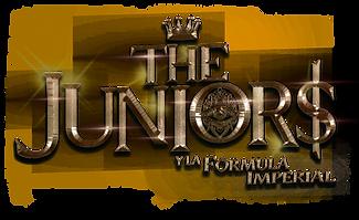 Logo_Oficial_The_Juniors_y_la_fórmula_i