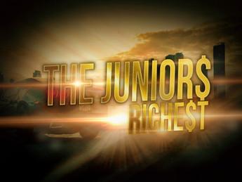 The Juniors Richest-Logo