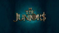 Solo The Junior Logo Imagen Azul