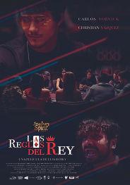 Poster Oficial Las Reglas del Rey Ok.jpg