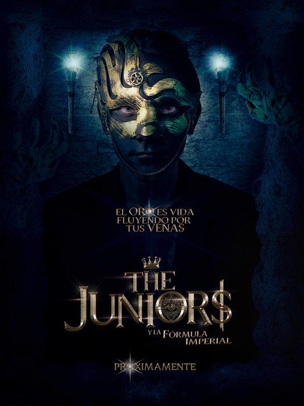 The Juniors y la Fórmula Imperial - Infula Rigan