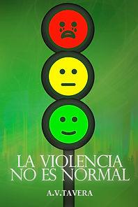 Portada_La_Violencia_No_es_Normal_Semáfo