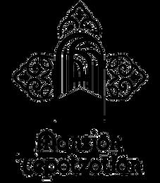 Mansion tepotzotlan Logo transparenciaOk