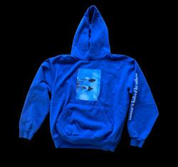 HH_Blue Hoodie