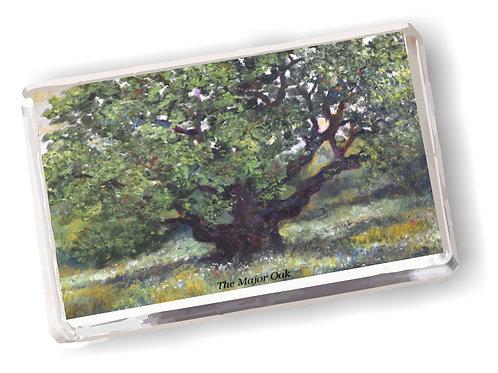 The Major Oak