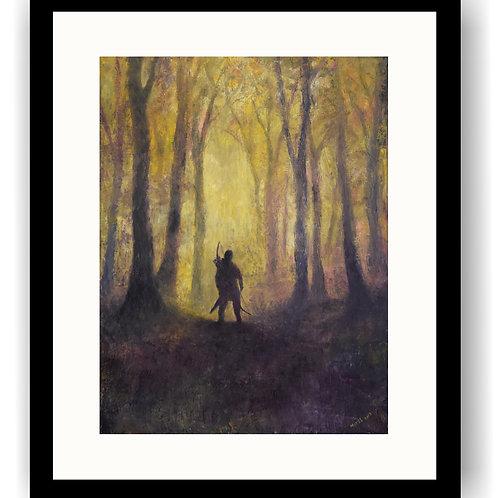 Legend of Sherwood