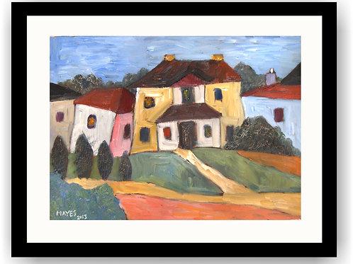 Old Village Manor