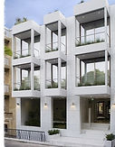 LEED Silver Athens
